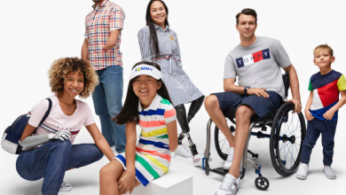 Photo of La collection Tommy Adaptative arrive enfin en Europe